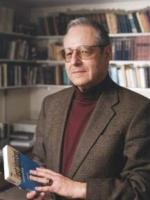 Laurence J Silberstein
