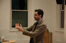 Jews, Whiteness and the Broadway Musical, Warren Hoffman